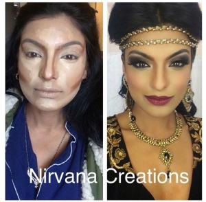 Make-Up Contour