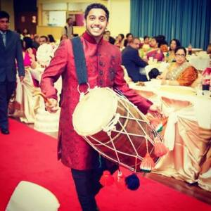 Sydney best dhol player